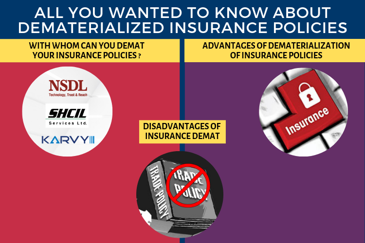 All you wanted to know about dematerialized insurance policies 1