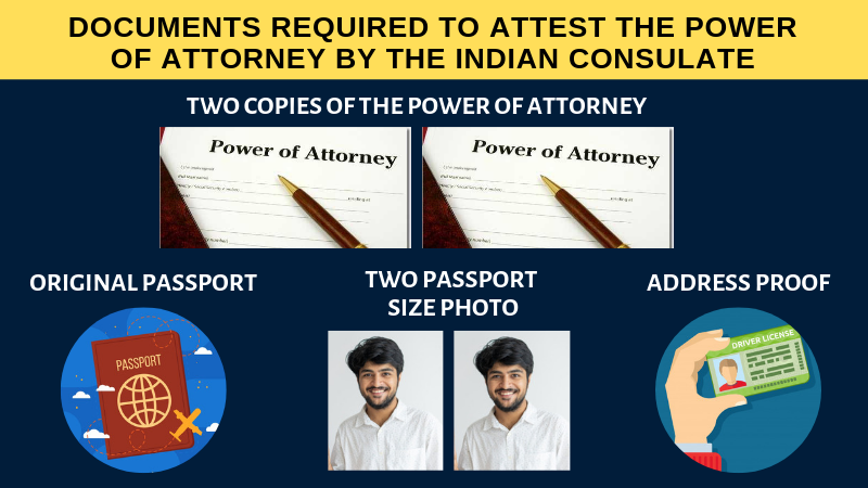 How to create a Power of Attorney as an NRI, that will not Backfire? Key points and a Free downloadable sample Power of Attorney template. 2