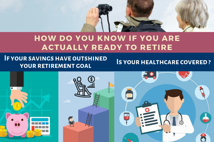 How do you know if you are actually ready to retire 1