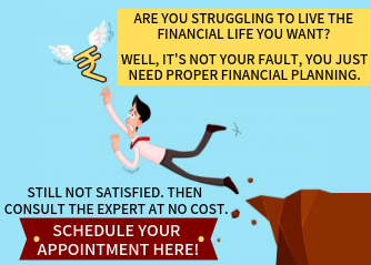 6 Reasons why financial plans fail and how to overcome them? 2