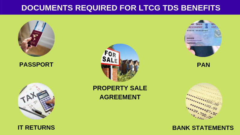 NRI Exclusive!! TDS on NRI Sale of Property- Here's How to Get Your Nil TDS Certificate and More!!! 3