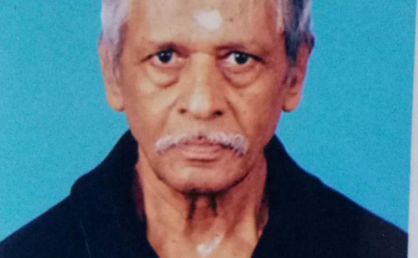 K.P.Surendran