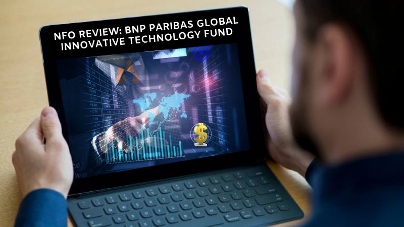NFO Review PNB paribas global technology fund
