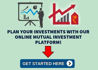 Online Mutual Fund Side Box