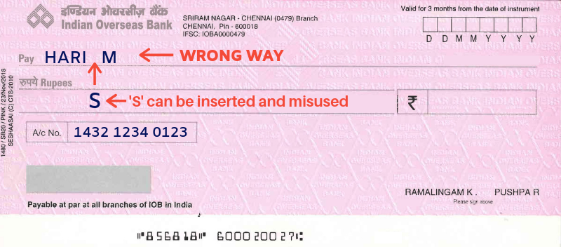 Wrong way-1