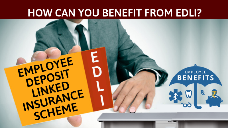 How can you benefit from EDLI
