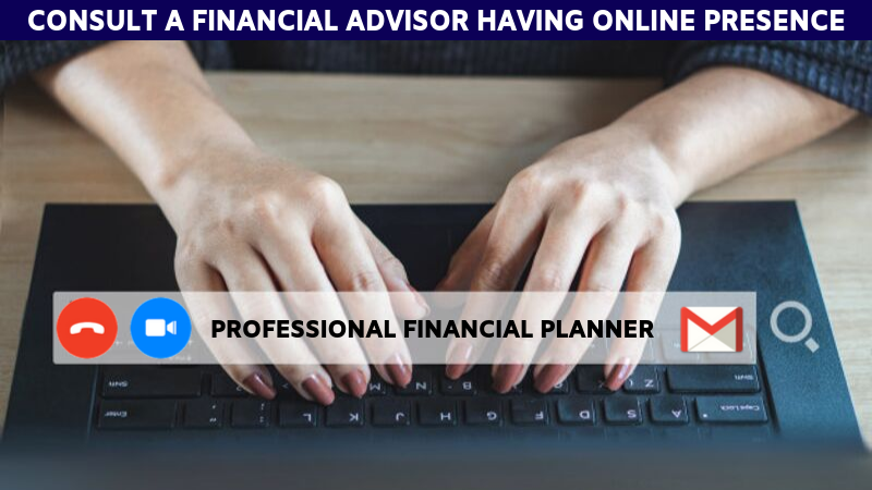 Professional Financial Advisor