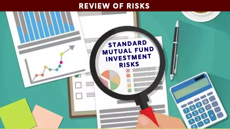 Review of Risks