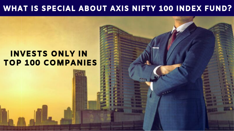 Axis NIfty 100
