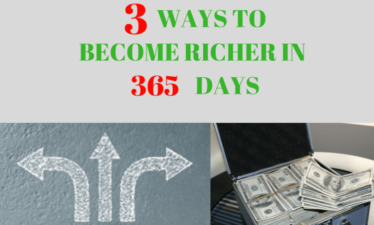Richer in 365 Days