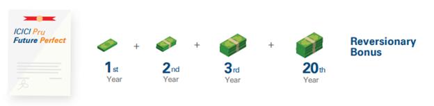 Reversionary Bonuses