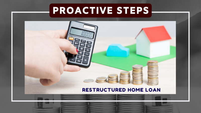 Restructured Home Loan