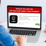 CRED App - Should you use this app for credit card payment