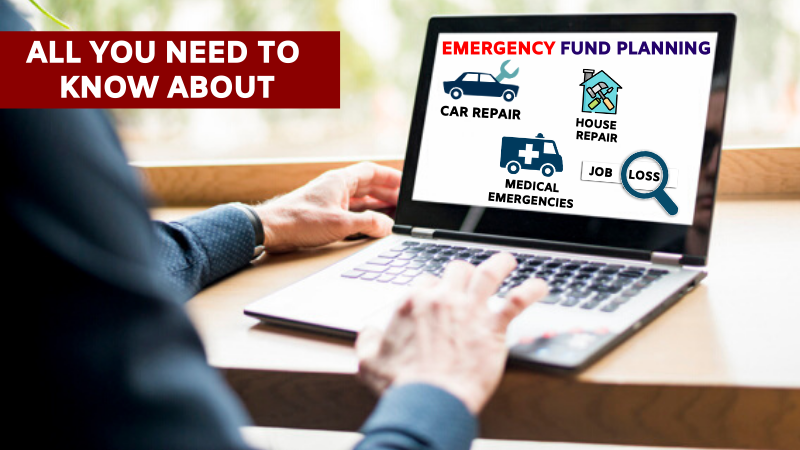 All you need to know about emergency fund planning