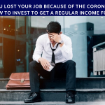 HAVE YOU LOST YOUR JOB BECAUSE OF THE CORONA CRISIS