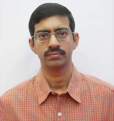 S.Sreenivasan