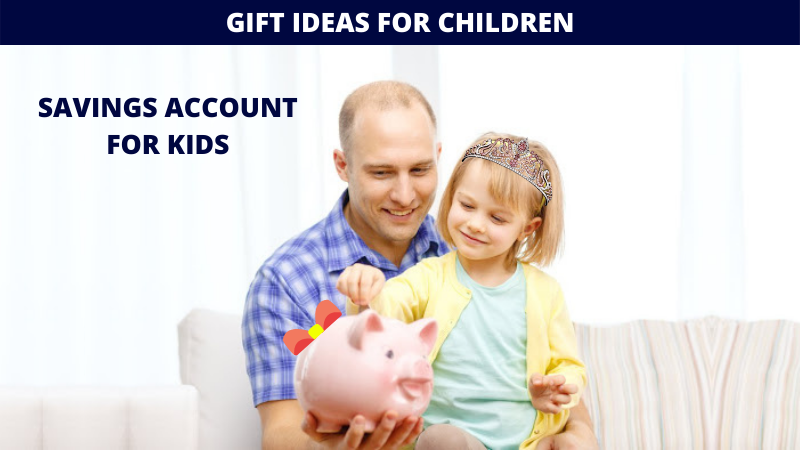 Gift ideas for childrens