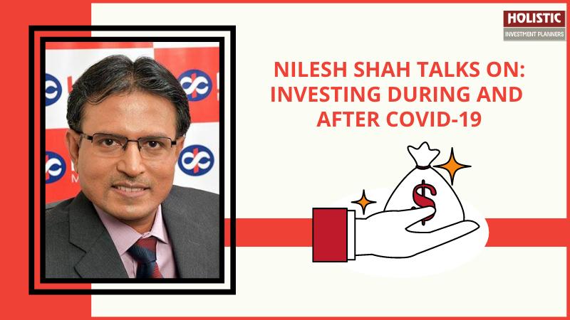 Nilesh Shah