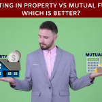 Rental Income vs. Mutual Fund