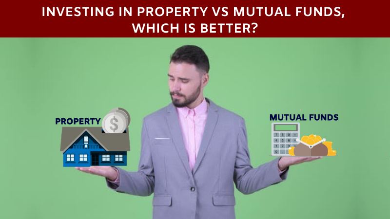 Rental Income vs. Mutual Fund