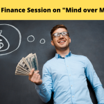 A Personal Finance Session on Mind over Money - 1