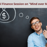 A Personal Finance Session on Mind over Money - 2