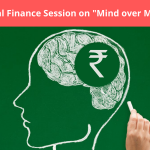 A Personal Finance Session on Mind over Money - 3