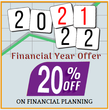 Financial year offer image