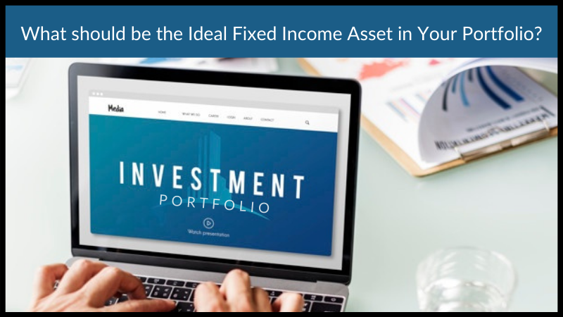 Fixed income asset