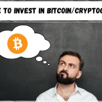 Right time to invest in bitcoin