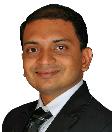 Miyush Gandhi