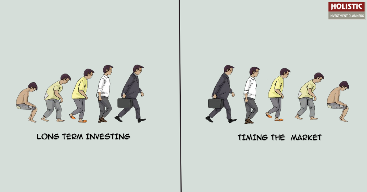 Long Term vs Short Term