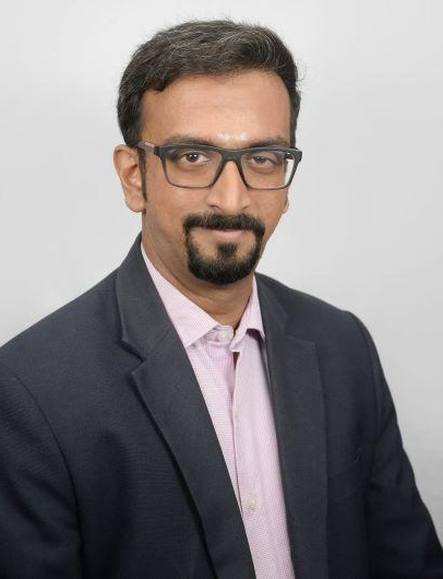 Saikumaar Nagarajan